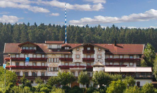 """""""Komplett renovierte, klimatisierte Tagungsräume im Hotel-Gasthof Huber"""""""