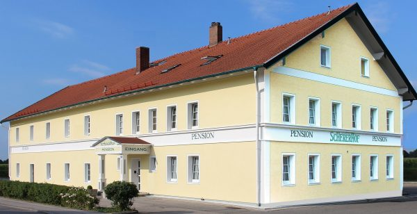 Pension Schererhof
