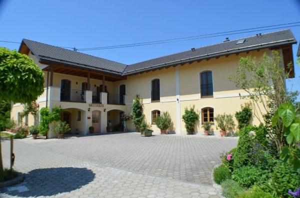 Gästehaus Neumeier