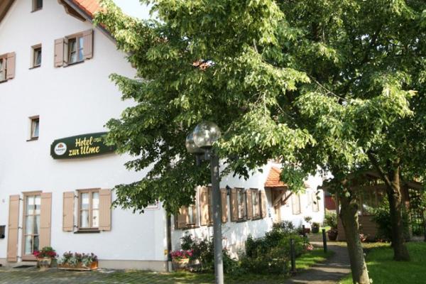 Hotel zur Ulme